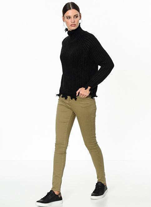 Fashion Friends Pantolon Haki